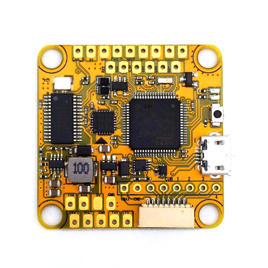 Picture of PyroDrone F4 OSD