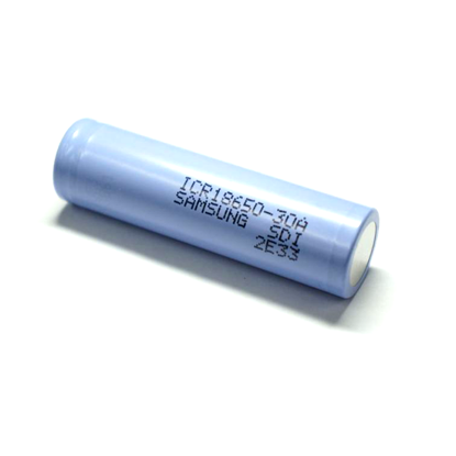 Picture of Samsung 18650 3000mah Cell