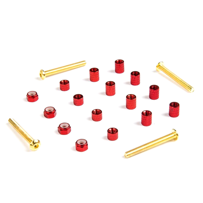 Picture of iFlight Flytower Mounting Screw Set